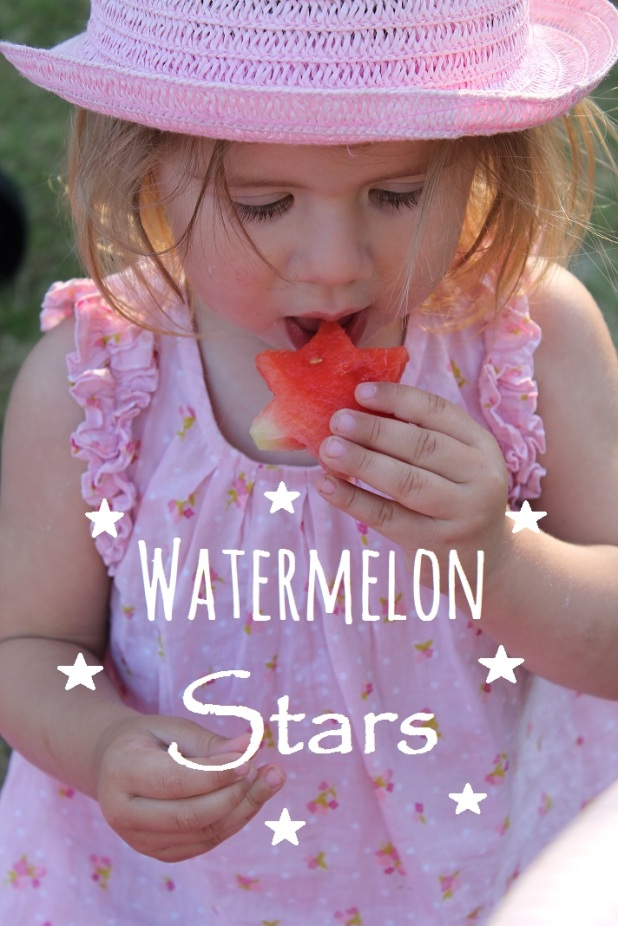 watermelon shapes, watermelon for kids